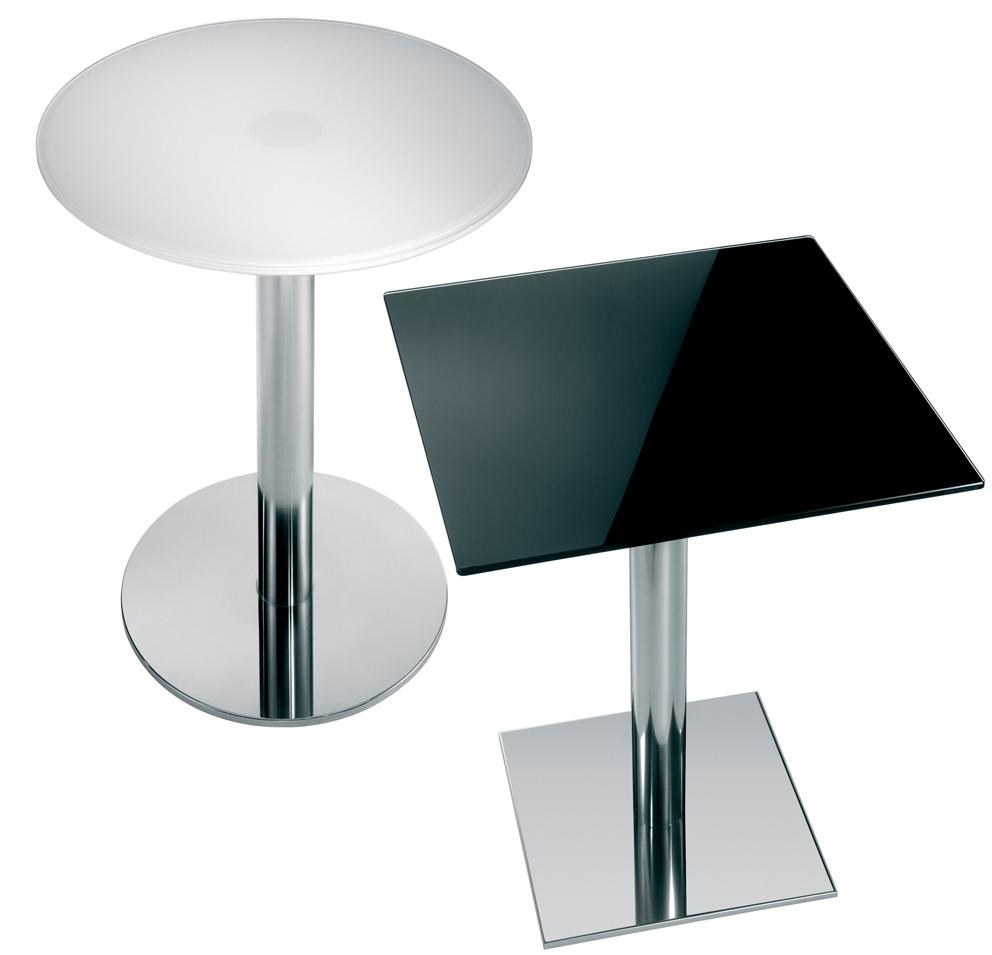 Glastische die selection for Glas tische