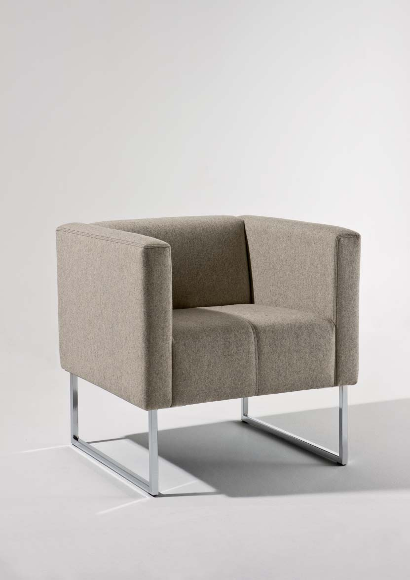 Trends cubino die selection for Sessel trends
